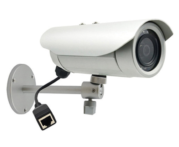 The ACTi E48 10MP Outdoor IR Bullet IP Security Camera