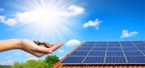 Anwendungsbeispiele Solar