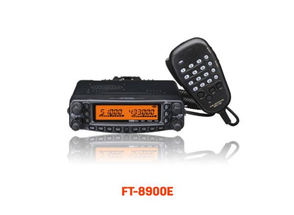 FT-8900E