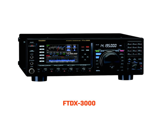 FTDX-3000