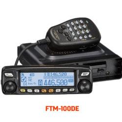 FTM-100DE