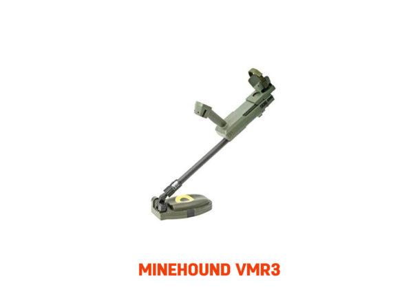 MINEHOUND VMR3