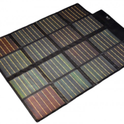 P3-100W Solarmodul