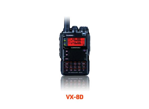 VX-8D